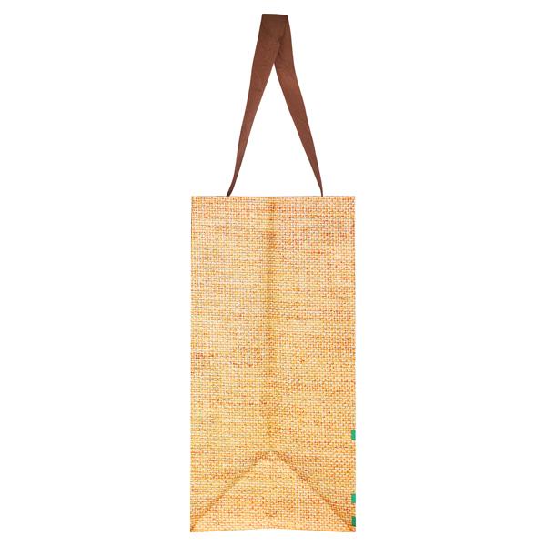 リサイクル原料を使ったマイバッグ L(d) 商品画像 (2)