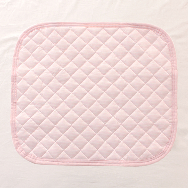 ひんやりクール&ドライリバーシブルまくらパッド 35cm×50cm・43cm×63cmまくら兼用 HOME COORDY 商品画像 (1)