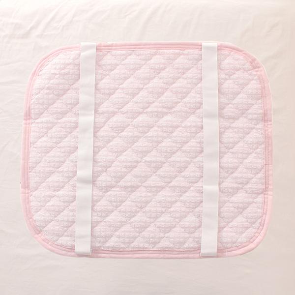 ひんやりクール&ドライリバーシブルまくらパッド 35cm×50cm・43cm×63cmまくら兼用 HOME COORDY 商品画像 (2)