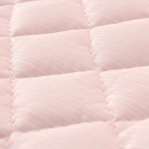 ひんやりクール&ドライリバーシブルまくらパッド 35cm×50cm・43cm×63cmまくら兼用 HOME COORDY 商品画像 (4)