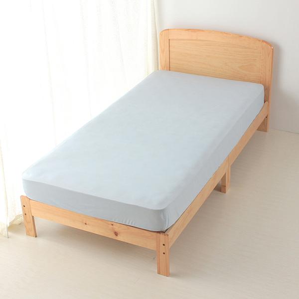 クールベッド用ワンタッチシーツ HOME COORDY 商品画像 (メイン)