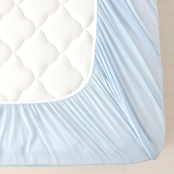 クールベッド用ワンタッチシーツ HOME COORDY 商品画像 (2)