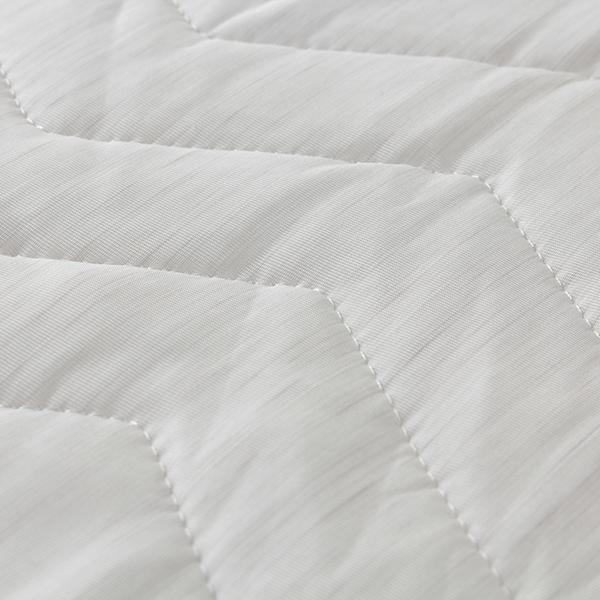 アイスコールドゴムなし敷きパッド HOME COORDY 商品画像 (3)