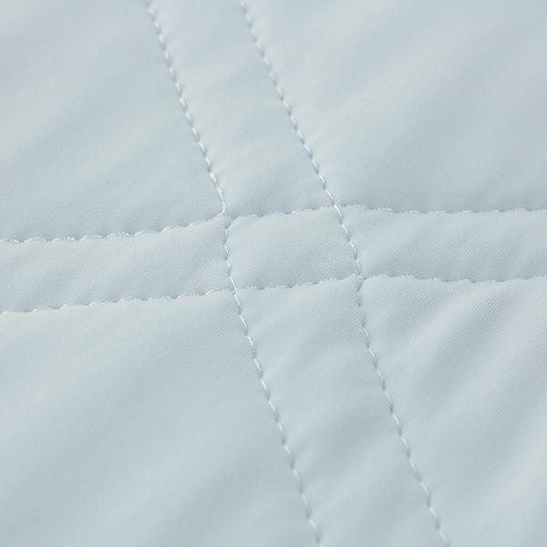 ひんやり 一体型敷きパッド HOME COORDY 商品画像 (4)