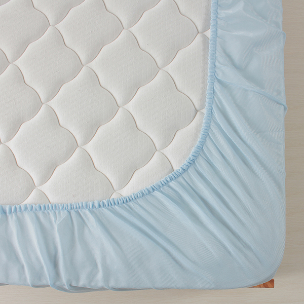 ひんやり 一体型敷きパッド HOME COORDY 商品画像 (2)