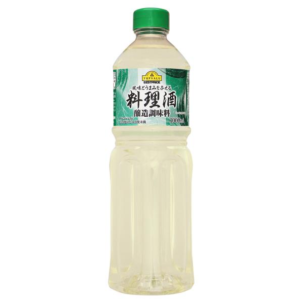 風味とうまみを与える 料理酒 醸造調味料 商品画像 (メイン)