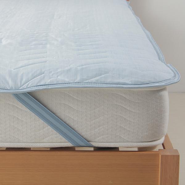 アイスコールド敷きパッド HOME COORDY 商品画像 (1)