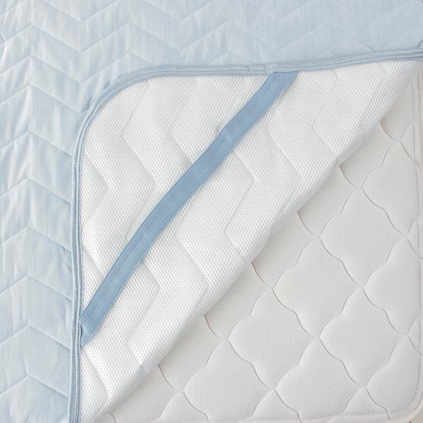 アイスコールド敷きパッド HOME COORDY 商品画像 (2)