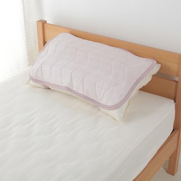 アイスコールドまくらパッド 35cm×50cm・43cm×63cmまくら兼用 HOME COORDY 商品画像 (メイン)