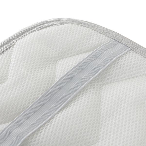 アイスコールドまくらパッド 35cm×50cm・43cm×63cmまくら兼用 HOME COORDY 商品画像 (3)