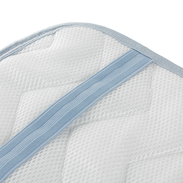 アイスコールドまくらパッド 50×70cmまくら用 HOME COORDY 商品画像 (3)
