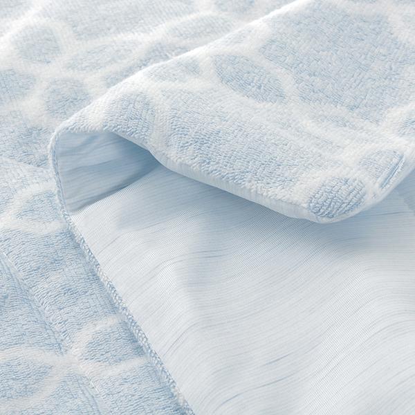 アイスコールド肌掛ふとん HOME COORDY 商品画像 (2)