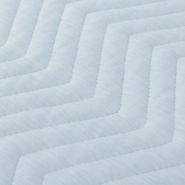 クール&パイルリバーシブル敷きパッド HOME COORDY 商品画像 (3)