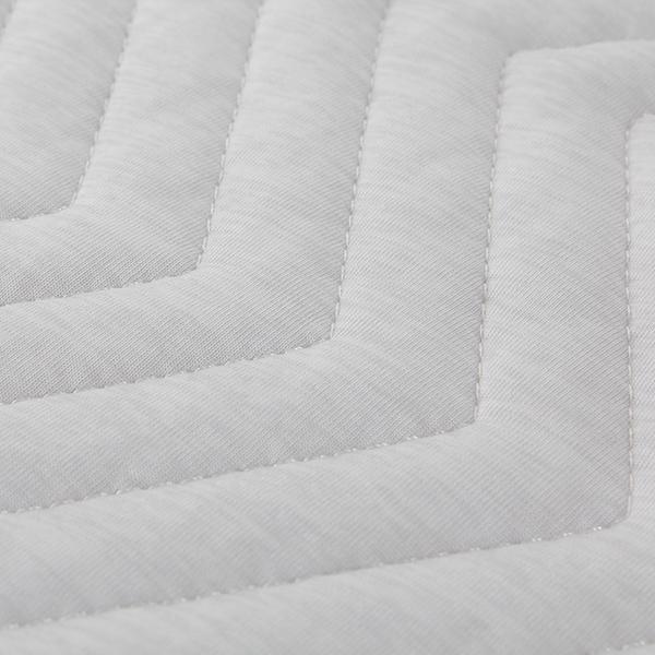 クール&パイルリバーシブル敷きパッド HOME COORDY 商品画像 (4)