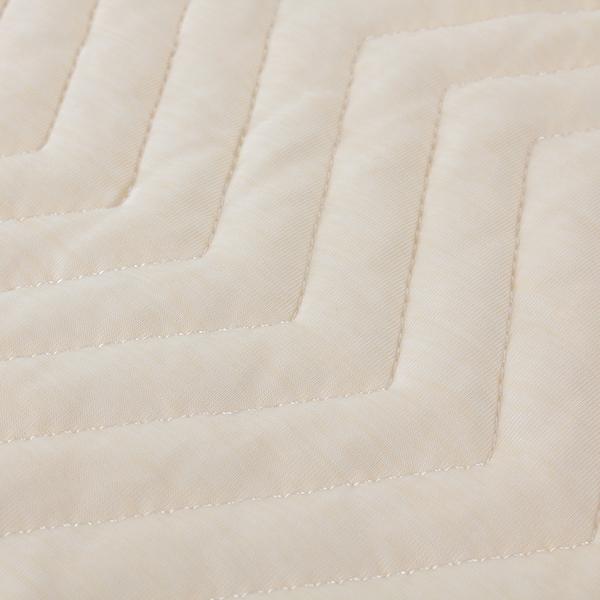 クール&パイルリバーシブルまくらパッド 35cm×50cm・43cm×63cmまくら兼用 HOME COORDY 商品画像 (4)