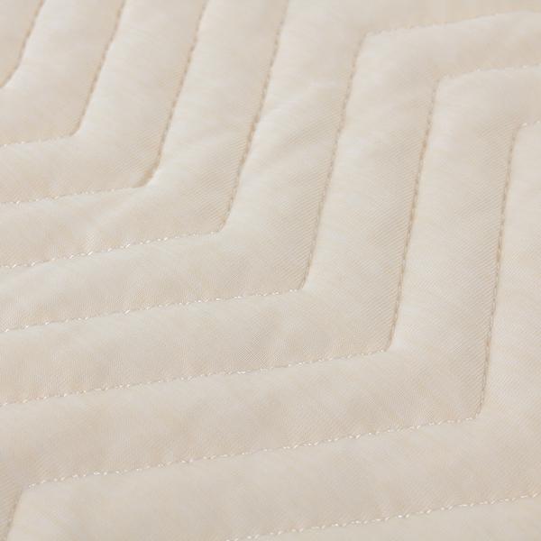 クール&パイルリバーシブルまくらパッド HOME COORDY 商品画像 (4)