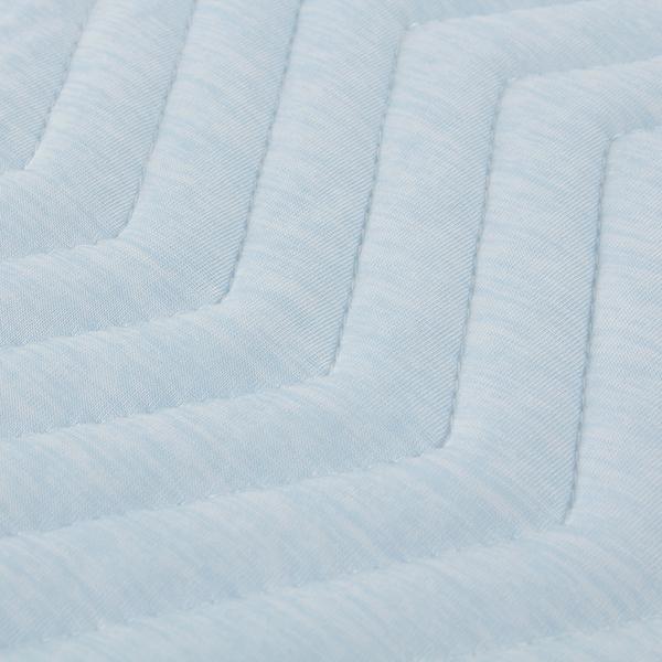 クール&パイルリバーシブルまくらパッド 50×70cmまくら用 HOME COORDY 商品画像 (4)