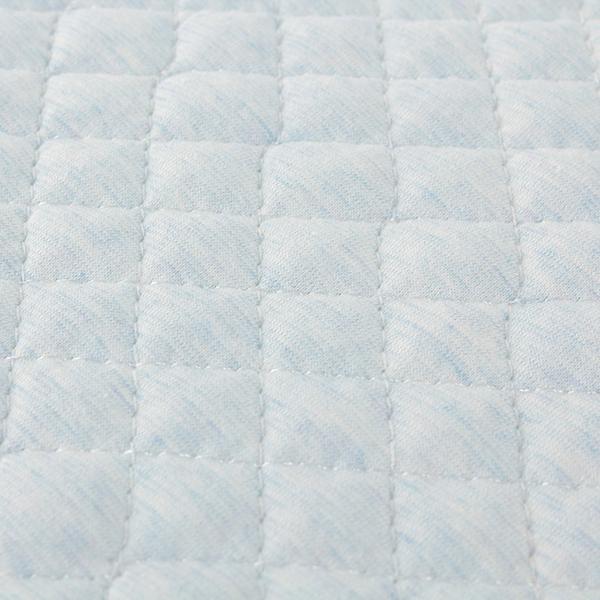 綿クールまくらパッド 35cm×50cm・43cm×63cmまくら兼用 HOME COORDY 商品画像 (4)