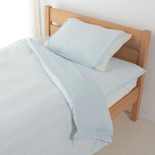 綿クール掛ふとんカバー HOME COORDY 商品画像 (0)