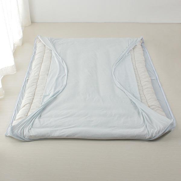 綿クール掛ふとんカバー HOME COORDY 商品画像 (1)