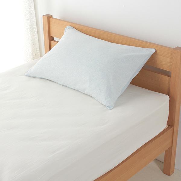 綿クールまくらカバー HOME COORDY 商品画像 (メイン)