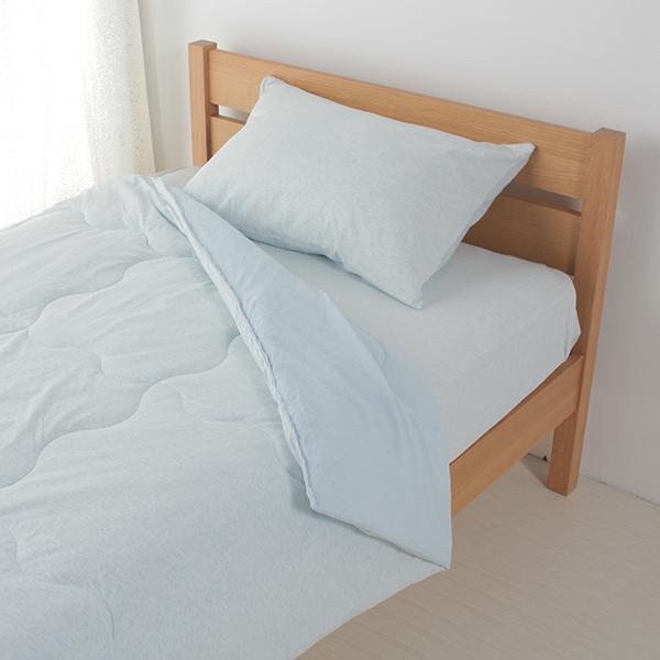 綿クールベッド用ワンタッチシーツ HOME COORDY 商品画像 (0)