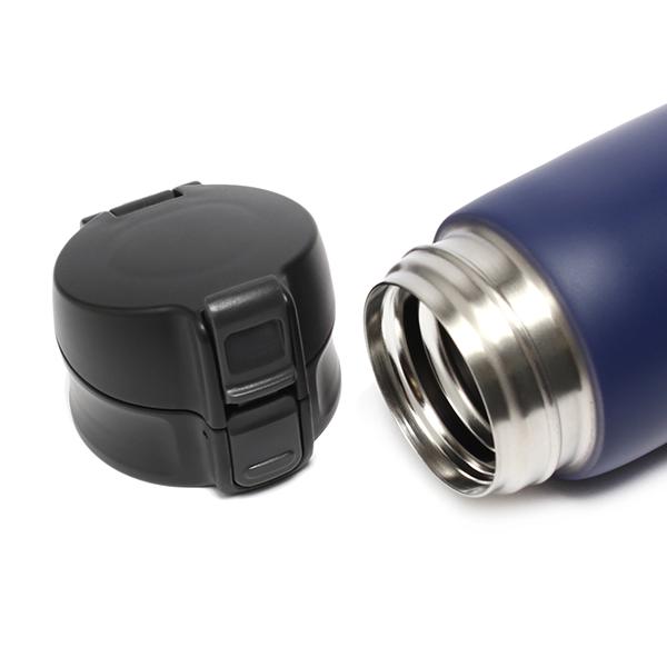 シンプルワンタッチマグボトル 300ml HOME COORDY 商品画像 (1)