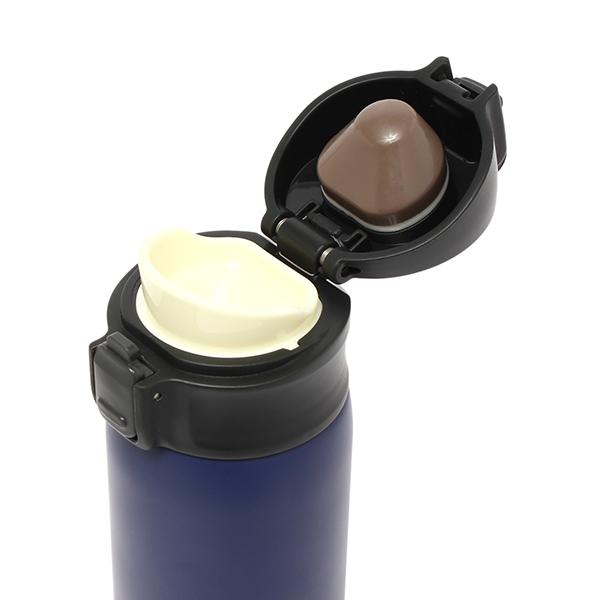 シンプルワンタッチマグボトル 480ml HOME COORDY 商品画像 (0)