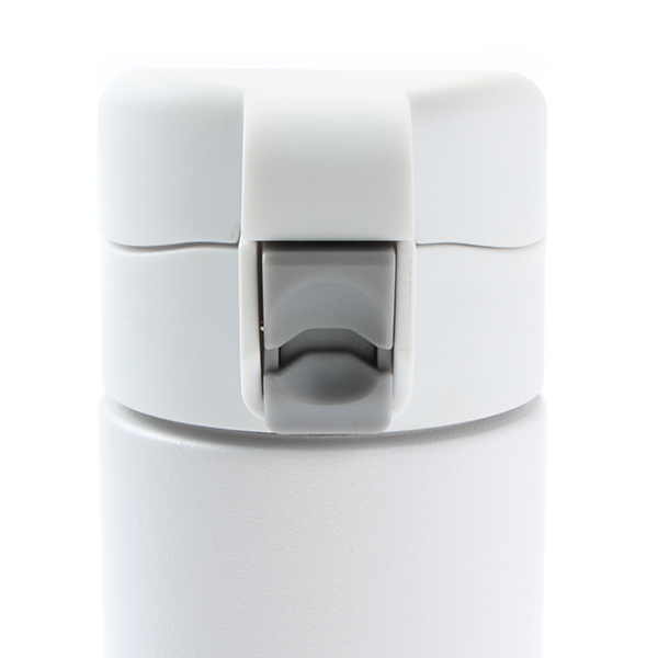 HOME COORDY テフロン加工 軽量ワンタッチマグ 300ml 商品画像 (0)