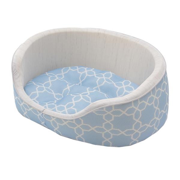 アイスコールドペットベッド(丸型) HOME COORDY