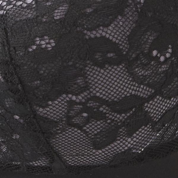 【MiraiBeauty】 動きにフィット ノンワイヤーブラ 商品画像 (1)