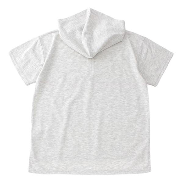 くーるっち フード付Tシャツ 商品画像 (0)