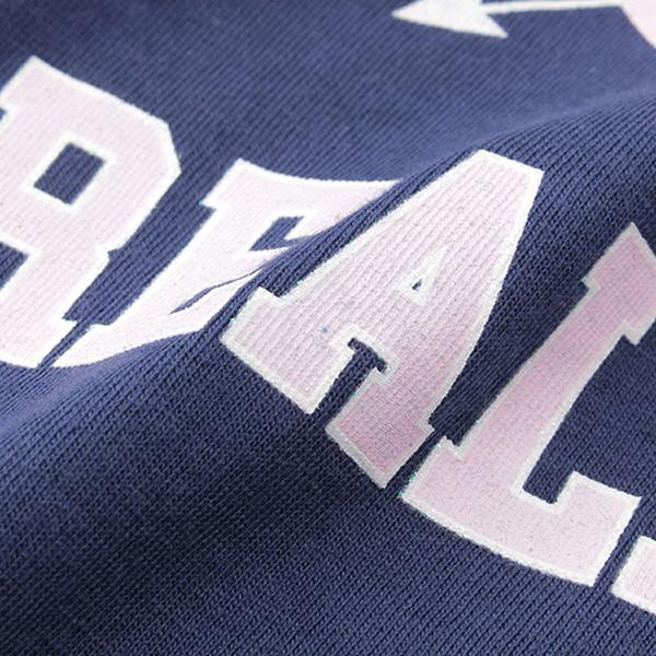 くーるっち 肩テープ使いTシャツ 商品画像 (1)