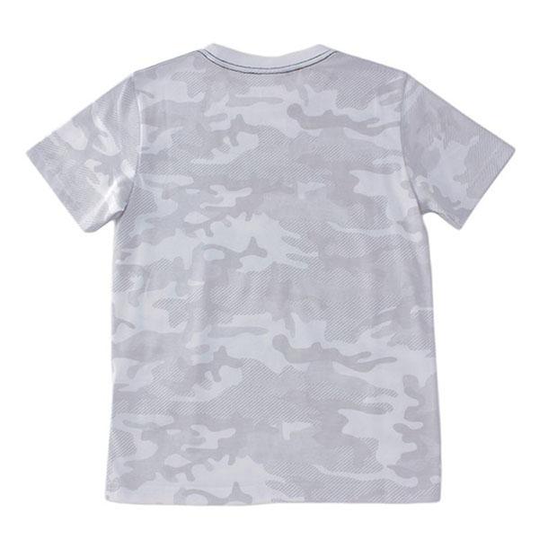 くーるっち ミリタリーカモフラ柄Tシャツ 商品画像 (0)