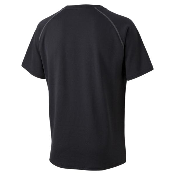 BODY SWITCH 軽量半袖VネックTシャツ 商品画像 (0)