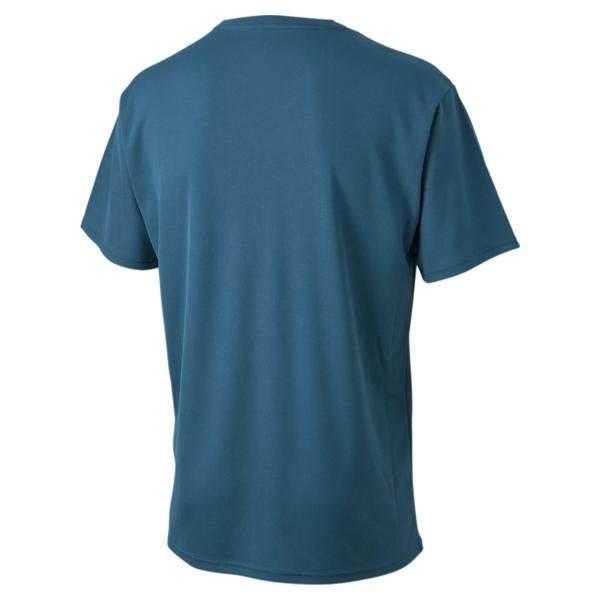 BODY SWITCH ハニカムメッシュ半袖VネックTシャツ 商品画像 (0)