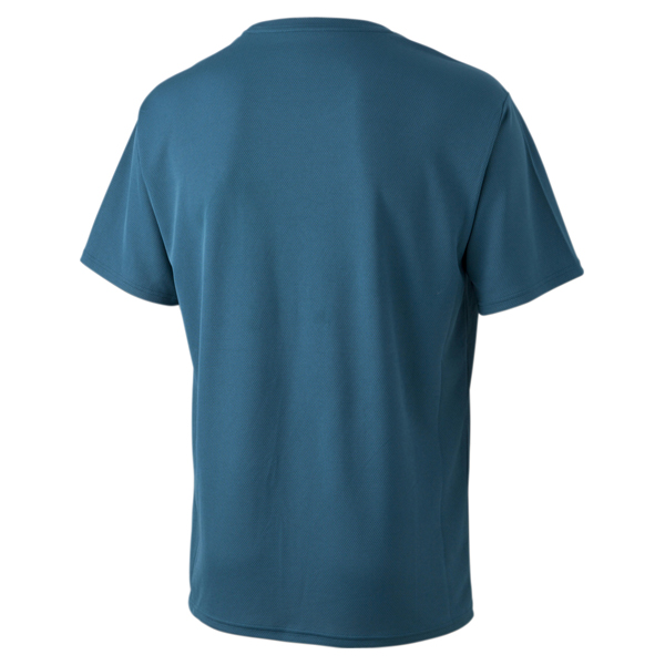 BODY SWITCH ハニカムメッシュ半袖クルーネックTシャツ 商品画像 (0)