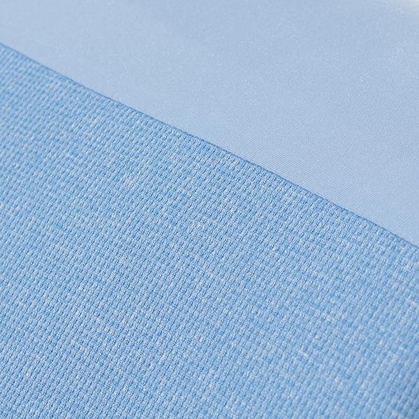 接触冷感ソファカバー3人掛用 ブルー HOME COORDY 商品画像 (3)