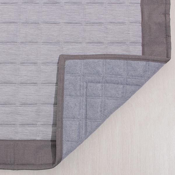 接触冷感 キルトフロアラグ HOME COORDY COLD 4 HOME COORDY 商品画像 (3)