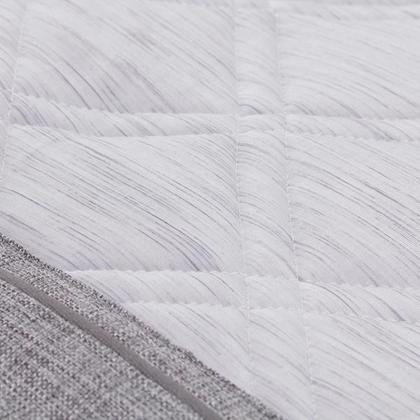 接触冷感 キルトフロアラグ (ダイヤキルト) HOME COORDY 商品画像 (1)