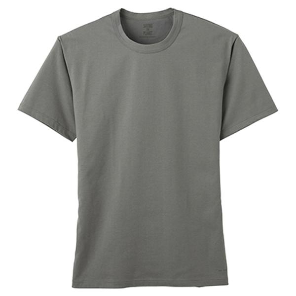KATHARINE HAMNETT 半袖クルーネックTシャツ