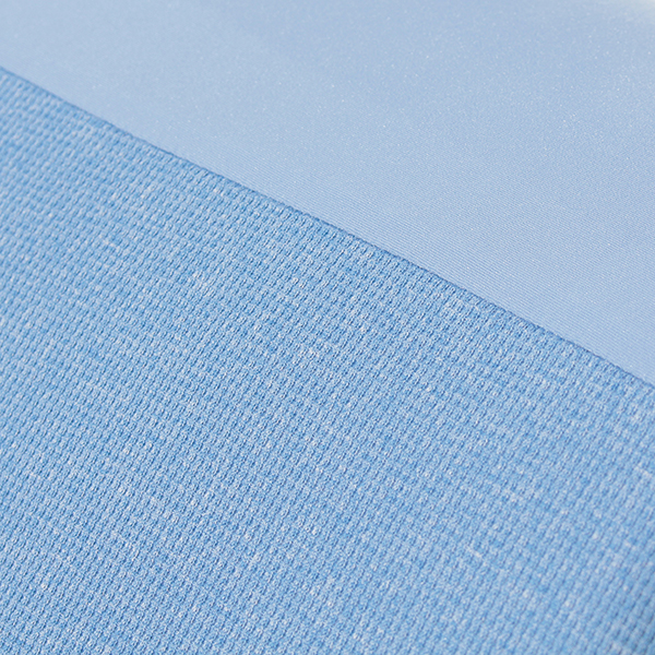 接触冷感ソファカバー2人掛用 ブルー HOME COORDY 商品画像 (3)