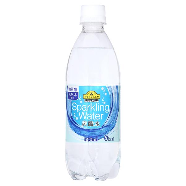 強炭酸 天然水使用 炭酸水
