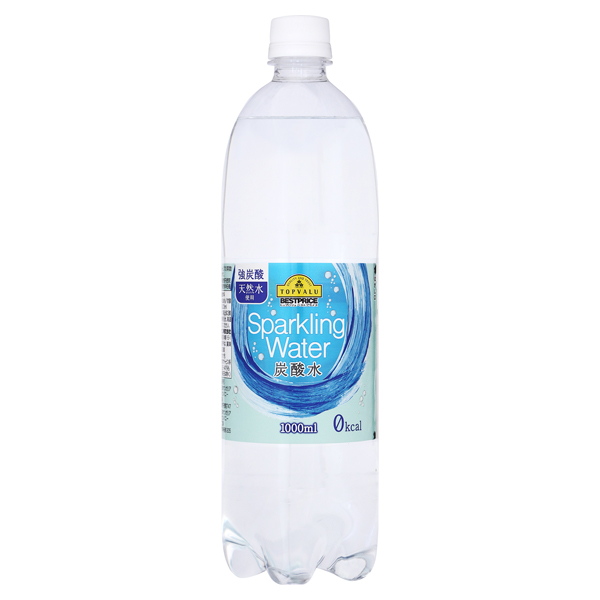 SparklingWater炭酸水