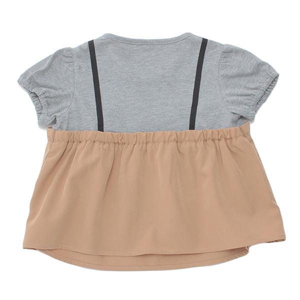 くーるっち キャミフェイクTシャツ 商品画像 (0)