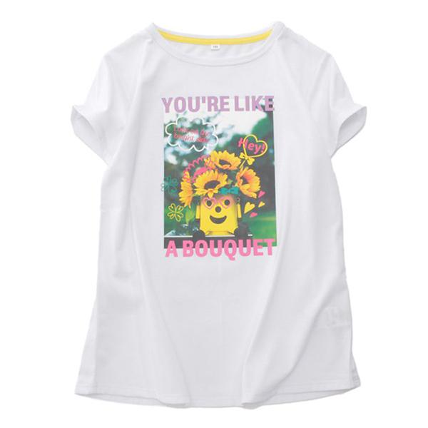 くーるっち 転写プリントTシャツ