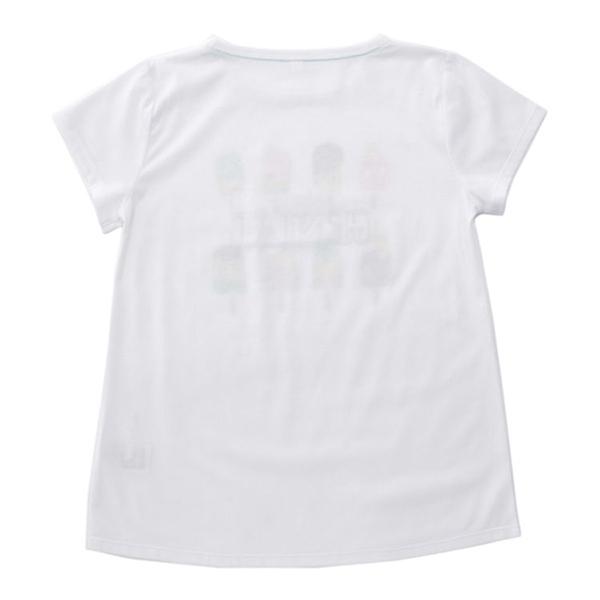 くーるっち アイスクリームプリントTシャツ 商品画像 (0)