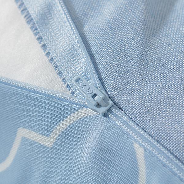 ロングザブクッションカバー HOME COORDY 商品画像 (3)