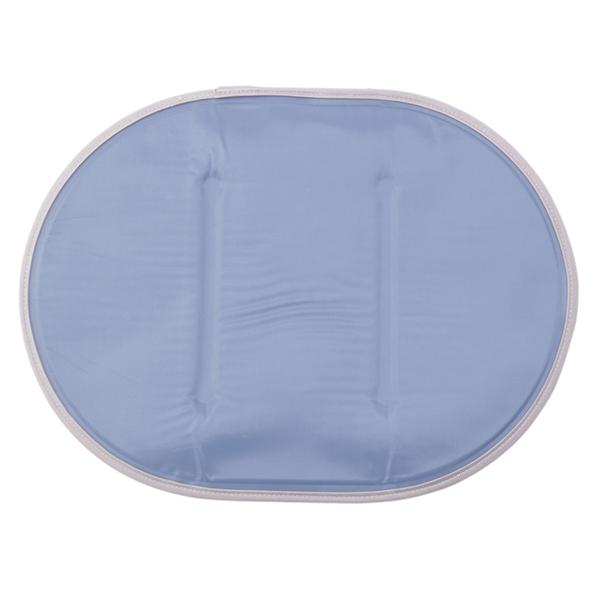 ジェル楕円形マット HOME COORDY 商品画像 (1)