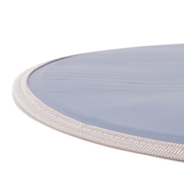 ジェル楕円形マット HOME COORDY 商品画像 (2)